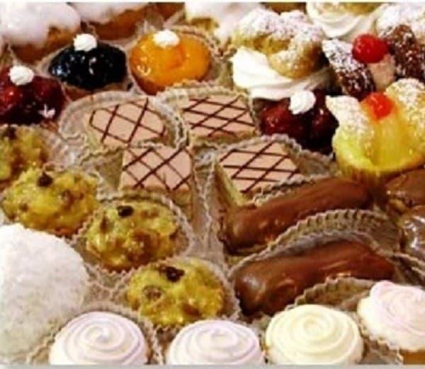 Пирожные от ООО Холод