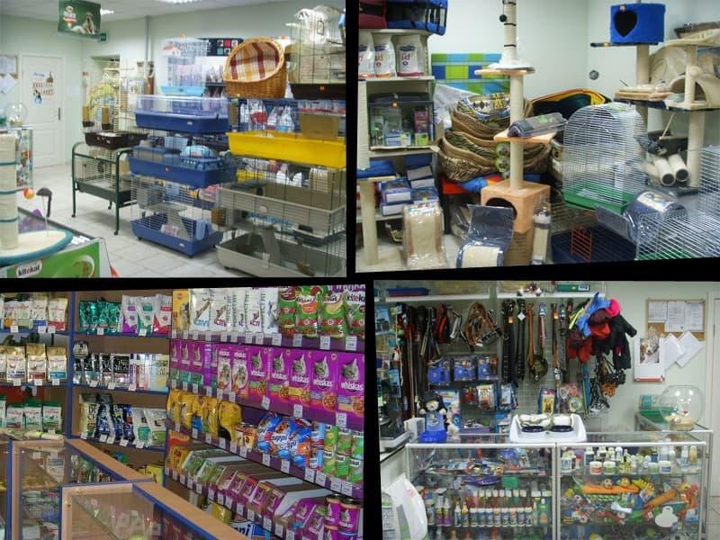 где купить рыболовные товары в воронеже