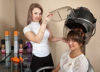 Бизнес-план парикмахерской эконом класса