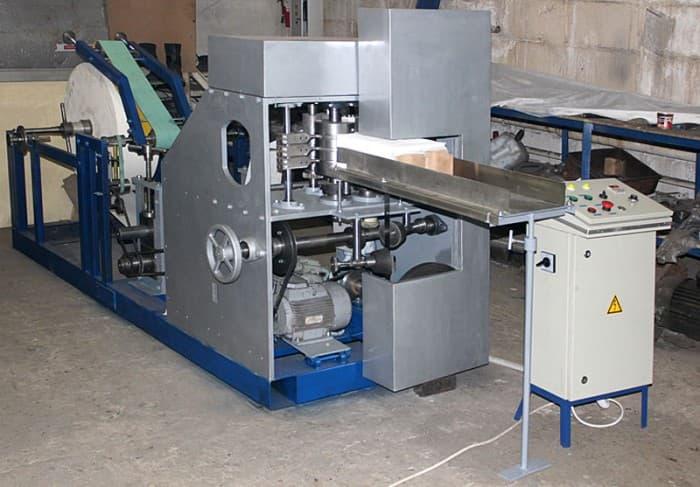 Оборудование для производства виброизоляции