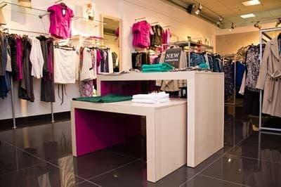 Женский Магазин Одежды