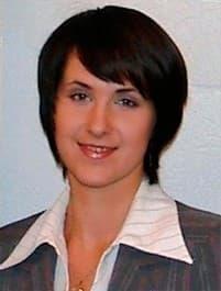 Юлия Николаенко