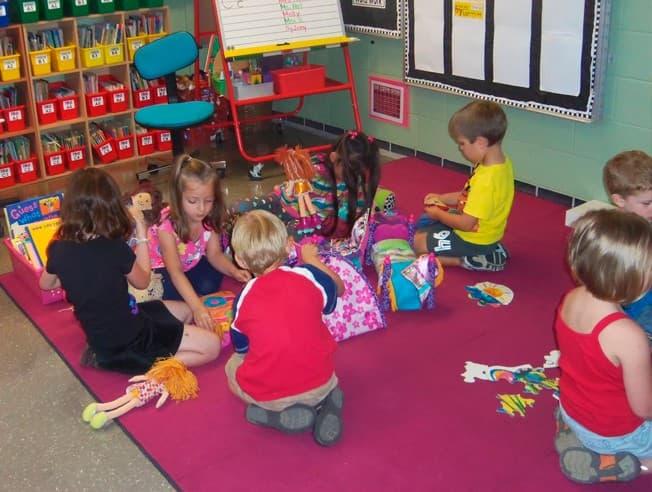 лицензия на образовательную деятельность для детского сада