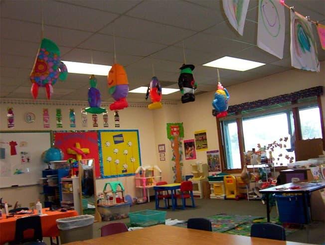 Какие документы нужны для детского сада