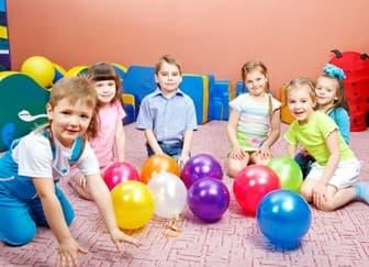Как открыть частный детский сад на дому, вложения: от 165000 руб
