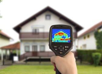 Тепловизионный контроль