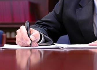 Оказание юридических услуг бизнесу