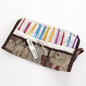 Какие есть крючки для вязания амигуруми