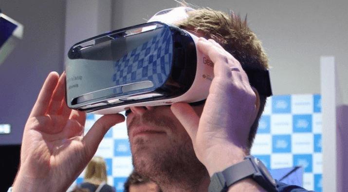 Лечение фантомных болей с помощью виртуальных очков и смартфона