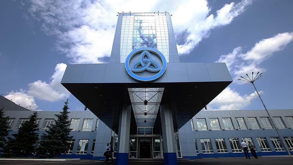 Рисунок 1. Центральный офис компании «Нижнекамскнефтехим». Источник: news.unipack.ru