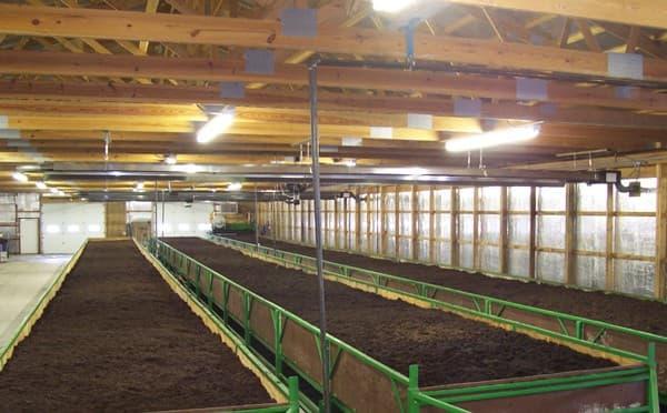 Производство биогумуса как бизнес
