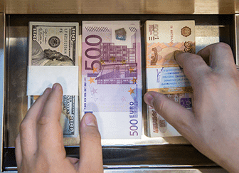 Бюджетное правило или как «в законе» грабят народы России! — Артюшенко Олег Григорьевич