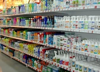 Бизнес план магазин бытовая химия бизнес план в россельхозбанк