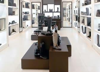 Образец обувного магазина бизнес план бизнес план интернет газеты