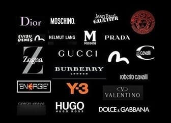 8b0a5499235 Самые дорогие бренды одежды  десять престижных торговых марок