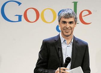 История успеха Ларри Пейджа, основателя Google