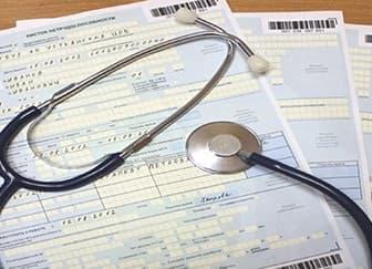 Оплата больничного листа за счет работодателя или фсс