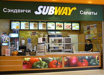 Франшиза subway как компания стала крупнейшой франчайзинговой компанией