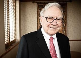 Уоррен Эдвард Баффетт: история успеха в бизнесе и биография