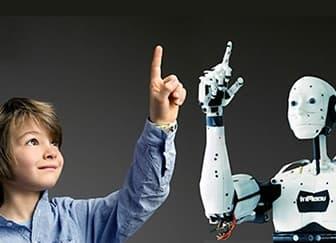Робототехника бизнес идеи сэндвич панели идеи бизнеса