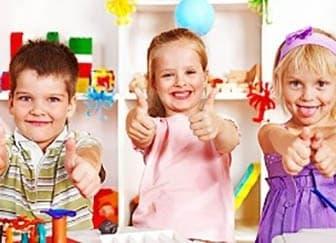 Франшизы детских развивающих центров