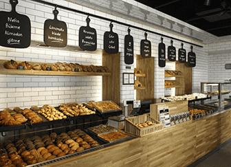 Франшизы пекарен: 5 лучших франшиз для бизнеса
