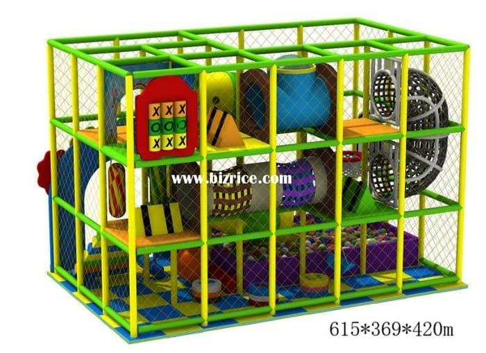 Изображение - Пошаговая инструкция по организации детской игровой комнаты trehetajnyiy_labirint_dlya_detey