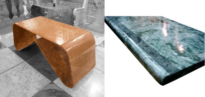 бетона систром