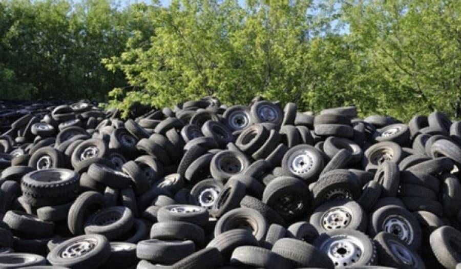 Как открыть пункт переработки мусора
