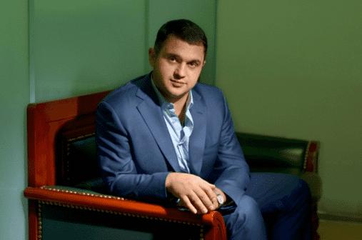 На фото: Муслим Муслимов – владелец «Клиники №1» в Люблино
