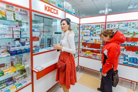 Открыть аптеку по франшизе без вложений