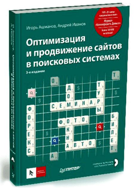 Рисунок 8. Основа знаний всех СЕО-специалистов Рунета. Источник: сайт «СЕО-блог»