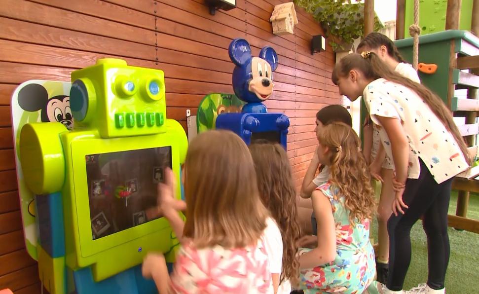 Детские игровые автоматы в торгово-развлекательных центрах скачать карту казино на майнкрафт