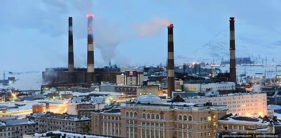 Изображение - Норильский никель завод img-721-1506876082