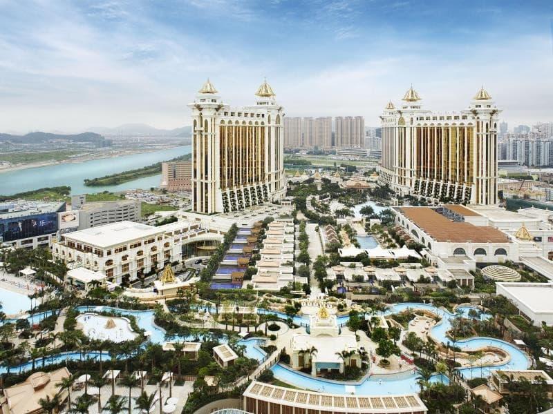 Фото 6. Курорт-казино Galaxy Macau. Источник: pix1.agoda.net