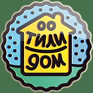 Рис. 1. Логотип центра «Тили-Дом»