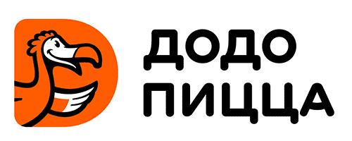 Рисунок 1. Логотип компании