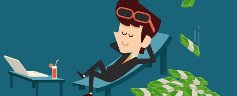 Промокод на заработок денег легко и быстро онлайн 1