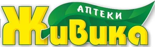Рис. 3. Логотип аптеки сети