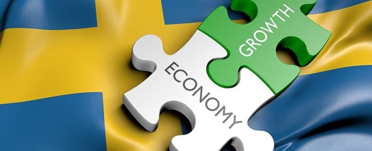 Экономика Швеции: ВВП, импорт, экспорт