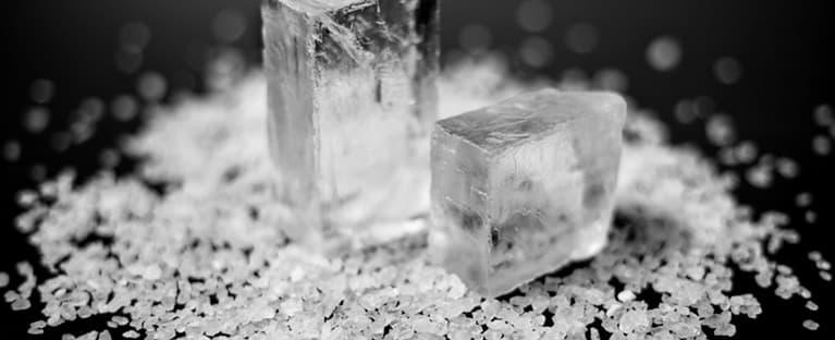 Свой бизнес на производстве поваренной соли