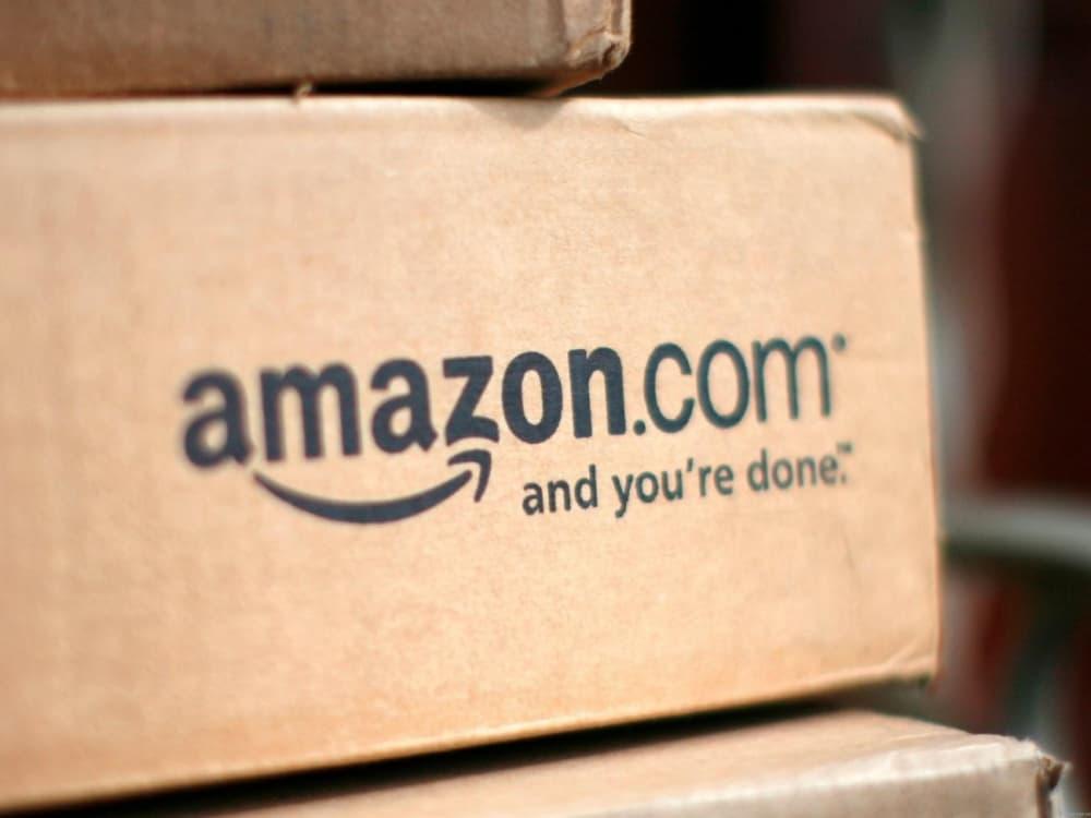 Как начать зарабатывать, продавая товар на «Амазон»
