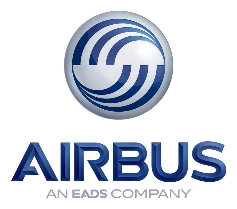 Фото 8. Логотип Airbus Group (EADS)